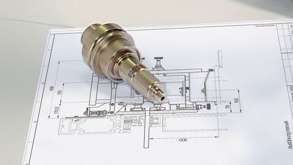Holzher Spare parts - original spare parts for HOLZHER machines