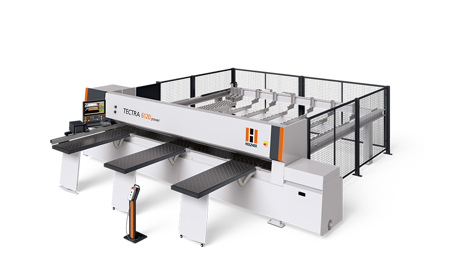 Woodworking and panel processing machines - HOLZ-HER USA